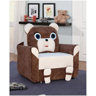 Fotelis-lova Masha