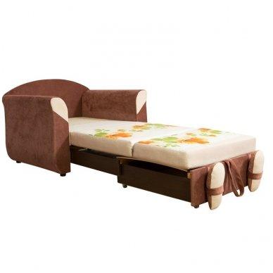 Fotelis-lova Masha 5