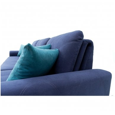 Kampinė sofa-lova Natali 2