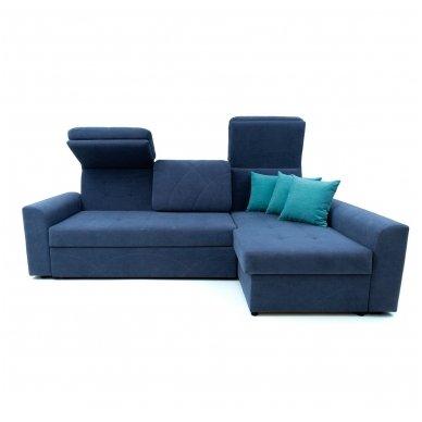Kampinė sofa-lova Natali 4