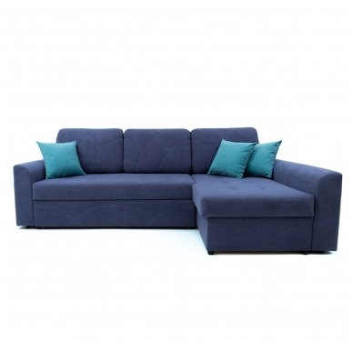 Kampinė sofa-lova Natali 5