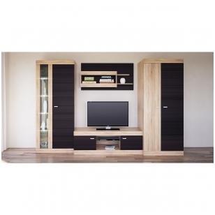 Svetainės baldai Vesta 4 (komplektas)